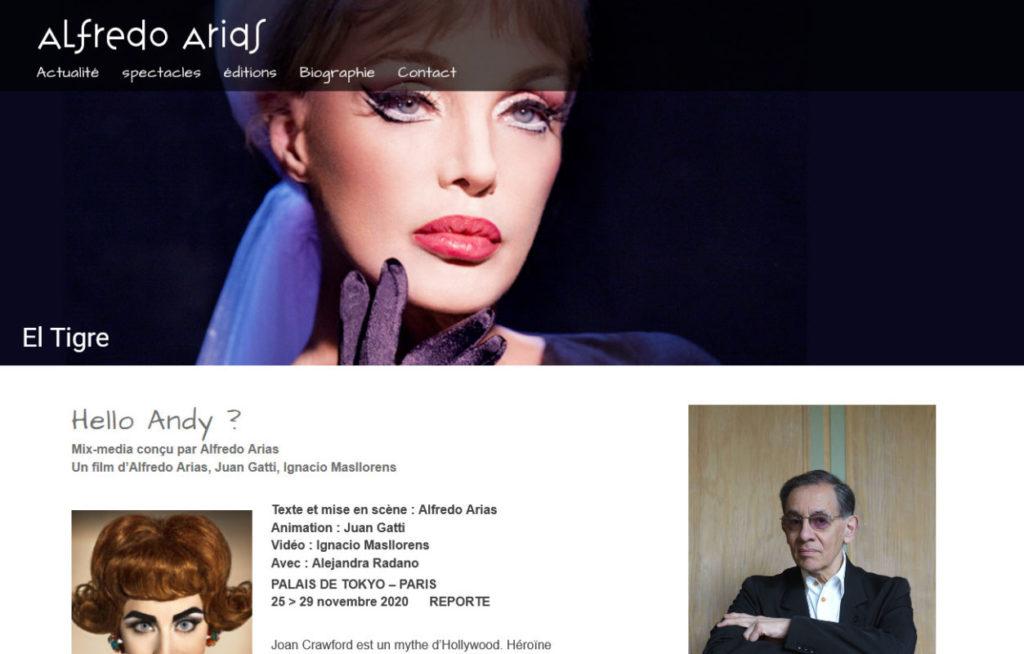 alfredo-arias.com