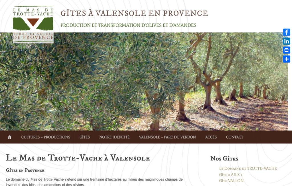 Mas de Trotte-Vache-plateau-valensole.fr