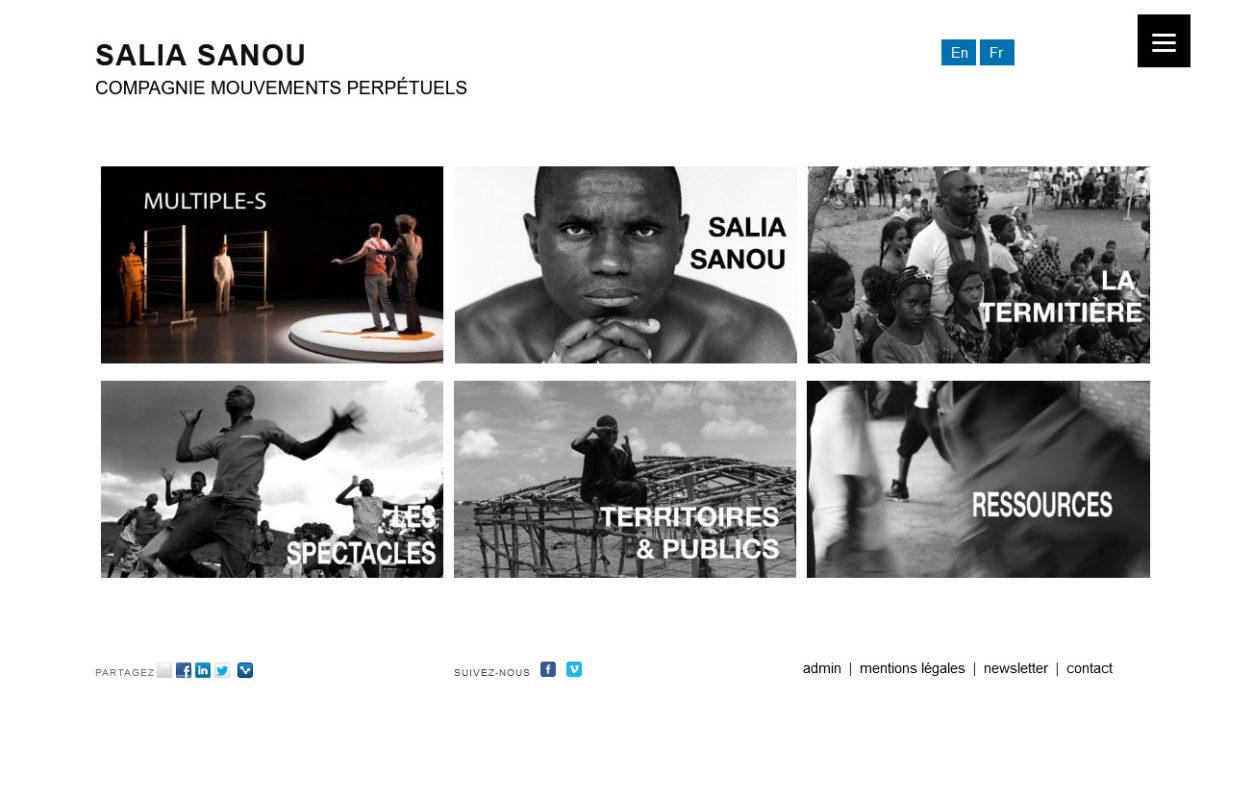 Mouvements perpétuels - saliasanou.net