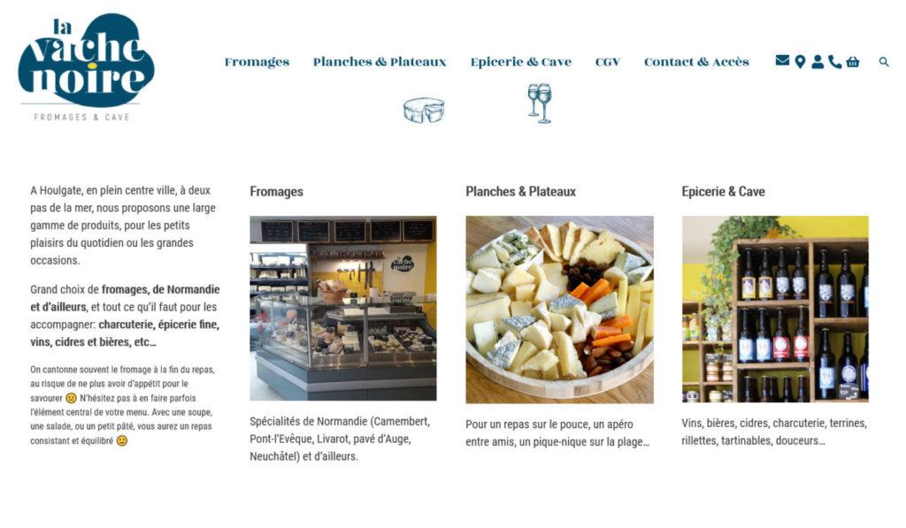fromagerie-lavachenoire.com