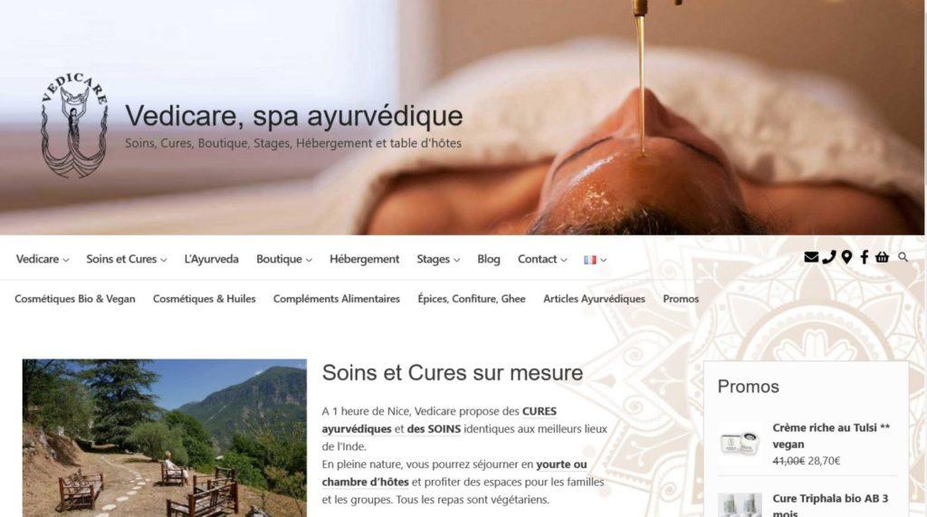 Vedicare - ayurvedique.com