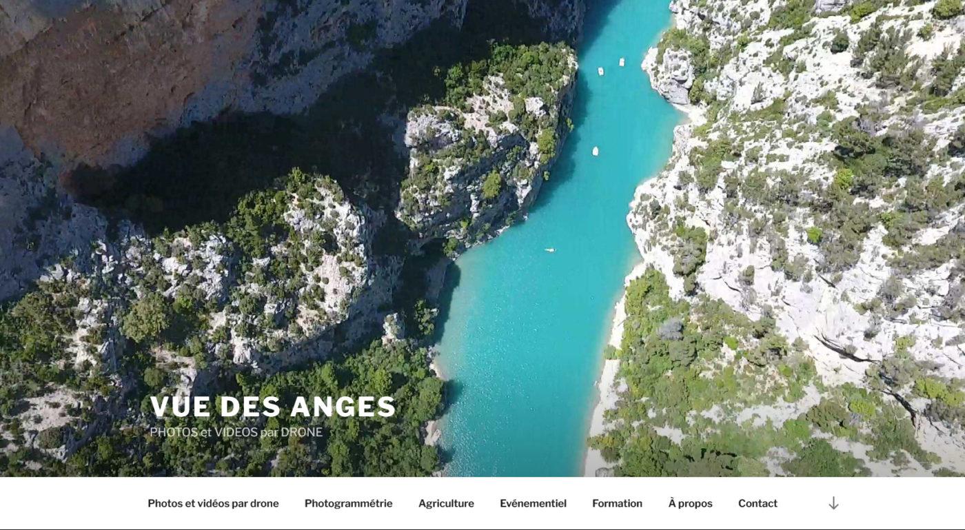 vidéos et photos par drone - vue-des-anges.fr